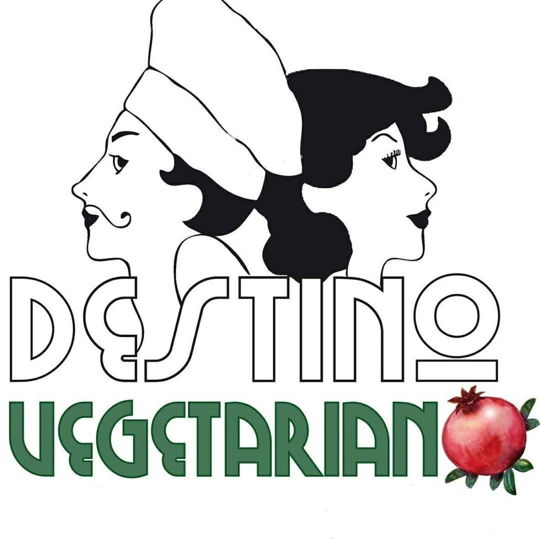 Destino Vegetariano